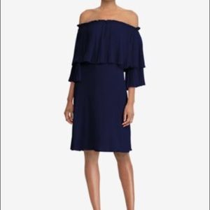 Lauren Ralph Lauren dress NWT